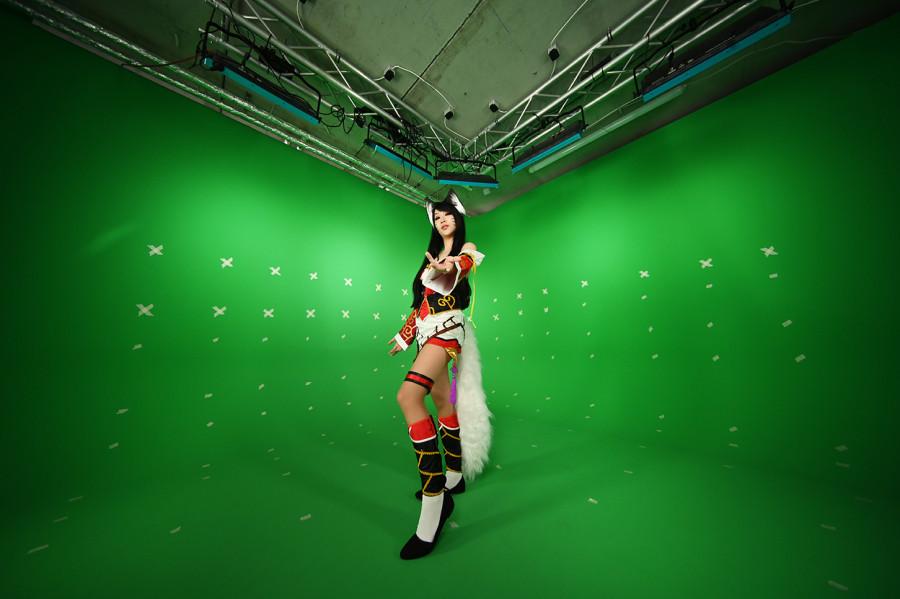 Content Studio image